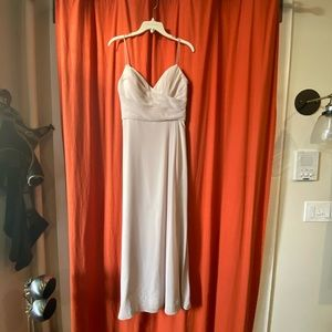 Hayley Paige Bridesmaid Dress. Worn once!
